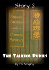 Story 2 The Talking Pupils