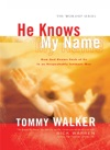 He Knows My Name The Worship Series