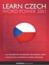 Learn Czech - Word Power 2001