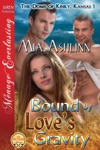 Bound By Loves Gravity The Doms Of Kinky Kansas 1