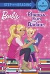 Phonics Fun With Barbie Barbie