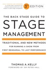 The Back Stage Guide To Stage Management 3rd Edition
