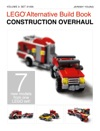 LEGO Alternative Build Book Construction Overhaul