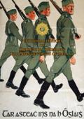 A Pictorial History of Óglaigh Na hÉireann, the Defence Forces of Ireland