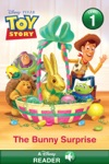 Toy Story  The Bunny Surprise