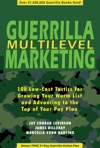 Guerrilla Multilevel Marketing 100 Free And Low-Cost Ways To Get More Network Marketing Leads