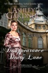 A Disappearance In Drury Lane Captain Lacey Regency Mysteries 8
