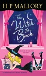 The Witch Is Back With Bonus Short Story Be Witched