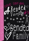 A Bended Family