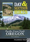 Day And Section Hikes Pacific Crest Trail Oregon