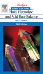 Pocket Guide To Fluid Electrolyte And Acid-Base Balance