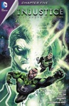 Injustice Gods Among Us Year Two 5