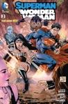 SupermanWonder Woman 2013-  2