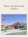 Plain City 6th Grade Articles