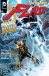 The Flash 2011-  10
