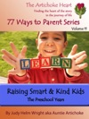 Raising Smart  Kind Kids  The Preschool Years