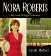 Nora Roberts Irish Legacy Trilogy