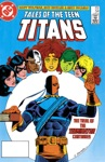 Tales Of The Teen Titans 1984-1988  54