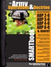 The Army Operations  Doctrine SMARTbook 5th Rev Ed