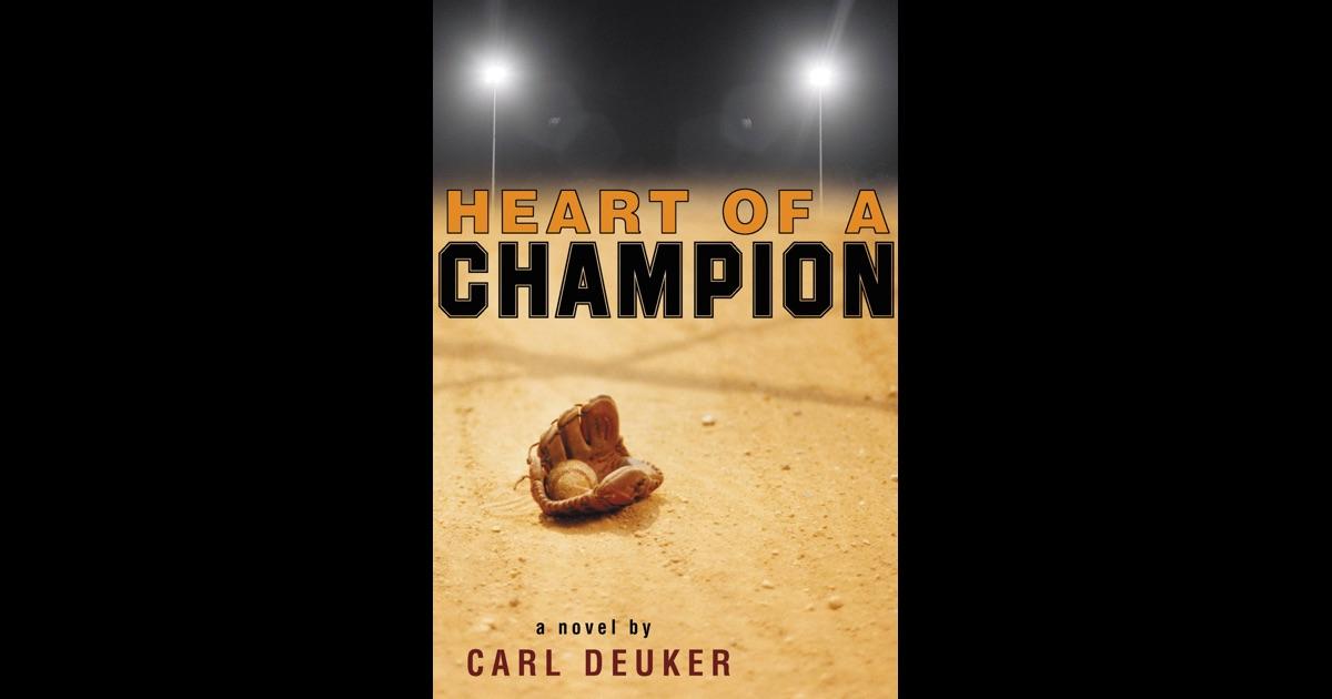 An overview of runner a novel by carl deuker