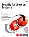 Security For Linux On System Z