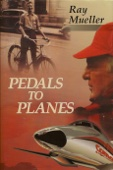 Pedals to Planes