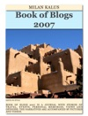 Book Of Blogs 2007
