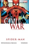 Civil War Amazing Spider-Man
