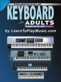 Keyboard for Adults - Progressive Lessons