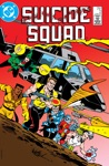 Suicide Squad 1987-1992 2