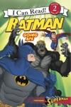 Batman Classic Going Ape
