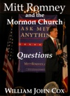 Mitt Romney And The Mormon Church Questions