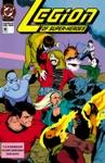 Legion Of Super-Heroes 1989-2000 46