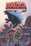 Godzilla Half Century War