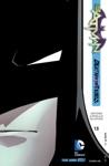 Batman 2011-  13