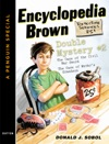 Encyclopedia Brown Double Mystery 2