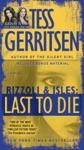 Last To Die With Bonus Short Story John Doe