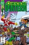 Green Lantern 1990-2004 39