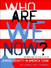 Who Are We Now
