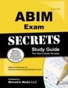 ABIM Exam Secrets Study Guide