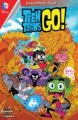 Teen Titans Go! (2014- ) #2