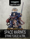 Dataslate Space Marines Strike Force Ultra Enhanced Edition