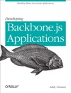 Developing Backbonejs Applications
