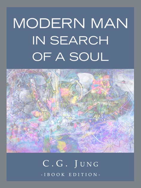 a review of cg jungs book modern man in search of a soul Find great deals for modern man in search of a soul by carl gustav jung (1955, paperback) shop with confidence on ebay.