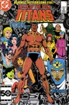 Tales Of The Teen Titans 1984-1988  57