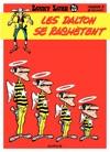 Lucky Luke - Tome 26 - LES DALTONS SE RACHETENT