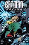 Batman Beyond 1999 2