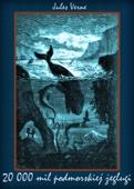 Jules Verne - 20 000 mil podmorskiej żeglugi artwork