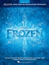 Frozen - Piano Solo Songbook