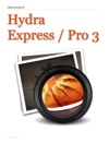 User Guide For Hydra 3